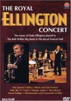 Royal Ellington Concert