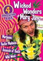 Wicked Wonders of Mary Jane