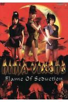 Ninja Vixens: Flame Of Seduction