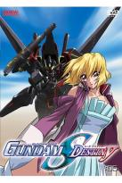 Gundam Seed Destiny - Vol. 5