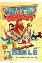 Children's Heroes of the Bible Vol. 1