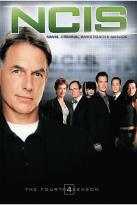 Ncis - Four Season Pack