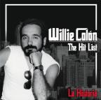 Colon, Willie - Hit List: La Historia Jewel Case