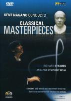 Kent Nagano Conducts Classical Masterpieces 6 - R. Strauss: An Alpine Symphony