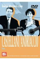 Guitar Masters Life: The Castellani/Andriaccio Duo