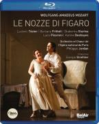 Nozze di Figaro (Opera National de Paris)