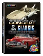 My Classic Car: General Motors Concept &amp; Classic Car Collection