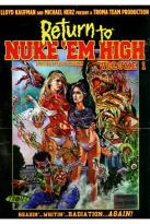 Return to Nuke 'Em High Volume 1
