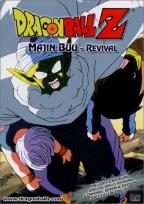 Dragon Ball Z - Majin Buu: Revival