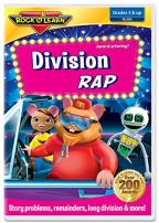 Rock N Learn - Division Rap