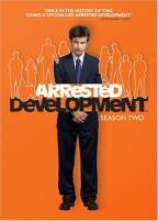 Arrested Development - The Complete Second Season