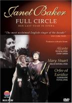 Janet Baker - Full Circle