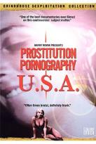 Prostitution Pornography U.S.A.