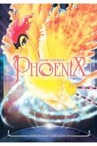 Phoenix - Vol. 3: Immutable Conclusion