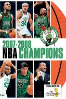 NBA Champions 2007-2008: Boston Celtics