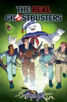 Real Ghostbusters - Vol. 3
