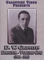 D. W. Griffith: Director, Vol. 1