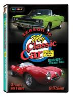 My Classic Car: Season 16
