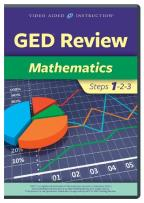 Ged Review:Mathematics