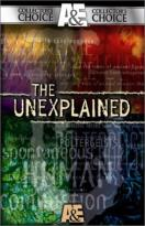 Unexplained - Box Set