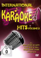 International Karaoke Hits Vol. 3