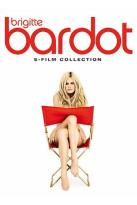Brigitte Bardot Box Set