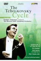 Tchaikovsky Cycle Vol. 4