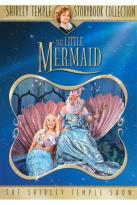 Shirley Temple Storybook Collection - The Little Mermaid