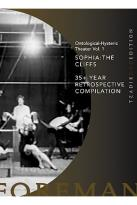 Richard Foreman: Ontological-Hysteric Theatre Volume 1 - Sophia: The Cliffs / 35+ Year Retrospective Compilation