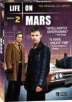 Life on Mars - The Complete Series Two