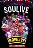 Soulive: Bowlive