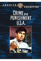 Crime and Punishment U.S.A.