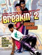 Breakin'/Breakin' 2: Electric Boogaloo