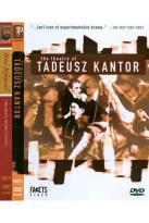 All the World's a Stage: Dress Rehearsal/The Theatre of Tadeusz Kantor