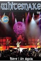 Whitesnake: White Night in Russia
