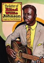 Tom Feldmann: The Guitar of Blind Willie Johnson