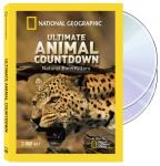 National Geographic: Ultimate Animal Countdown