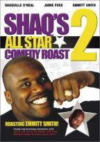Shaq's All Star Comedy Roast II: Emmitt Smith