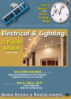 How Do I? - Electrical & Lighting