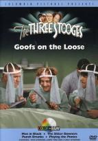 Three Stooges - Goofs on the Loose