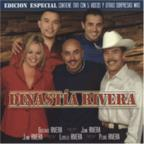 Dinastia Rivera - CD/DVD