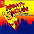 Mighty Mouse & More Classic Cartoons