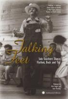 Talking Feet - Solo Southern Dance