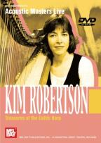 Kim Roberston - Treasures Of The Celtic Harp