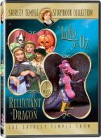Shirley Temple Storybook Collection - The Land of Oz/The Reluctant Dragon
