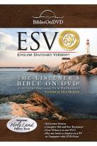 English Standard Version (ESV) Listener's Bible On DVD