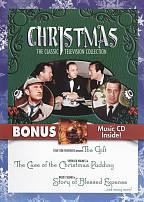 Christmas: The Classic Television Collection, Vol. 2