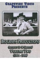 Biograph Productions, Vol. 2