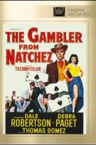 Gambler from Natchez