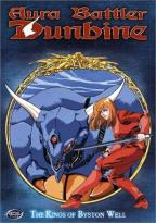 Aura Battler Dunbine - Vol. 3: Kings Of Byston Well